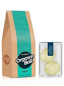 Orgasm Ball - Esfria