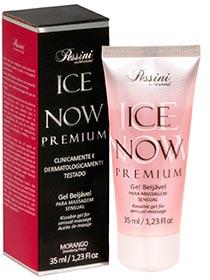 Ice Now Beijável Premium Morango 35 ml