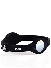 Pulseira Power Sex - Sex Performance - For Men Black