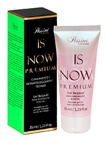 ICE NOW BEIJ�VEL PREMIUM MARRAKESH 35ML